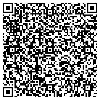 QR-код с контактной информацией организации КОПЕЙКА
