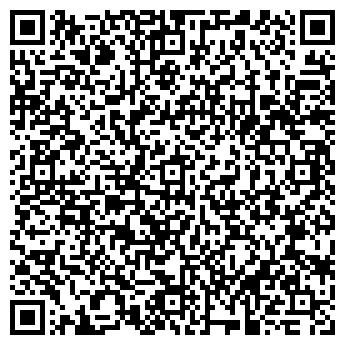 QR-код с контактной информацией организации ТОО «ПРОФИЛЬ Д»