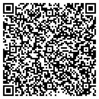 QR-код с контактной информацией организации Шпон центр