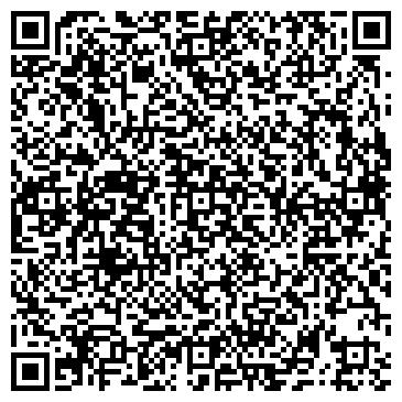 """QR-код с контактной информацией организации Компания """"ОкнаДом"""""""