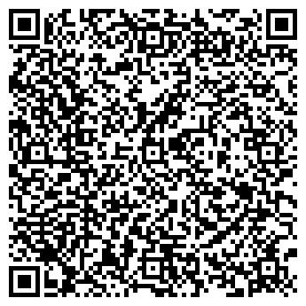 QR-код с контактной информацией организации Частное предприятие ВсеДвери