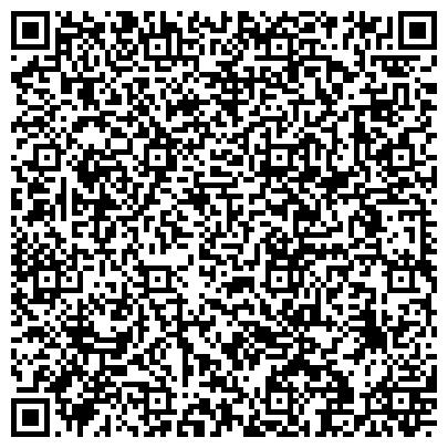 """QR-код с контактной информацией организации ТОО """"ASIA PROPERTIES - MPF"""" ПЕРИЛА ИЗ НЕРЖАВЕЮЩЕЙ СТАЛИ"""
