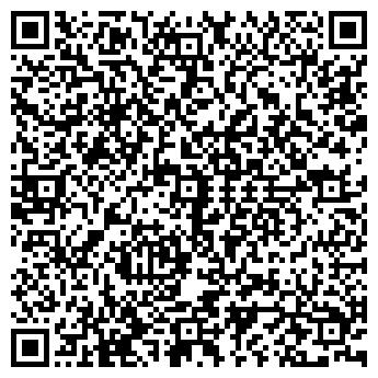 QR-код с контактной информацией организации ИП Джангиров