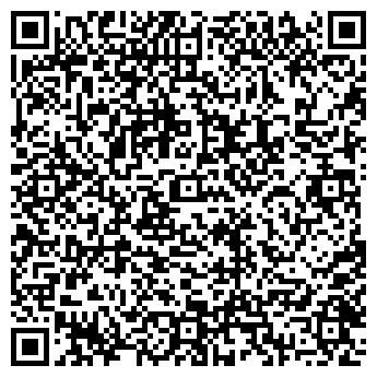 QR-код с контактной информацией организации ЗАРЯ ПОДМОСКОВЬЯ