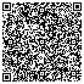QR-код с контактной информацией организации краст