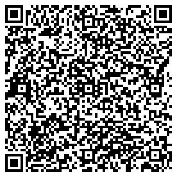 QR-код с контактной информацией организации Частное предприятие ИФСК ОСНОВАНИЕ