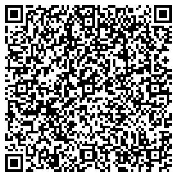 QR-код с контактной информацией организации СЛАДКАЯ ЖИЗНЬ