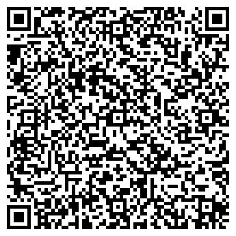 QR-код с контактной информацией организации Маркетинг Нотс