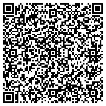 QR-код с контактной информацией организации СПД ФЛ Сидорец Т.А