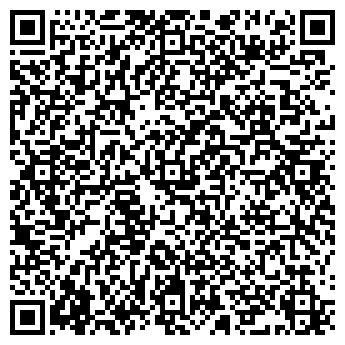 QR-код с контактной информацией организации Имплайн, ЧУП