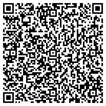 QR-код с контактной информацией организации С ВУД С ИЧПУП
