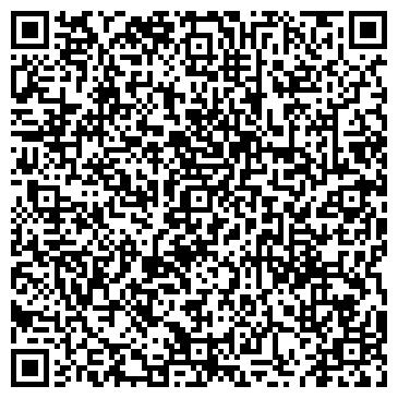 QR-код с контактной информацией организации Кардиф, УП