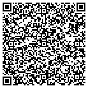 QR-код с контактной информацией организации Тимберлэнд, ООО