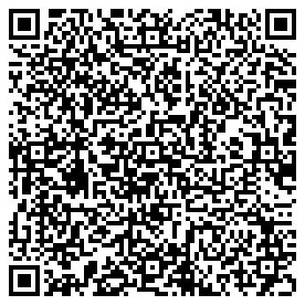 QR-код с контактной информацией организации Виктмар-Плюс, ООО