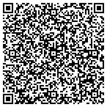 QR-код с контактной информацией организации ГомТеплоСистем, ЧТУП
