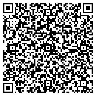 QR-код с контактной информацией организации ЛУШЕНА-КЛИН