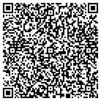 QR-код с контактной информацией организации БелМСгрупп, ООО