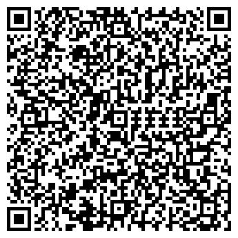 QR-код с контактной информацией организации МКЛБау, ООО