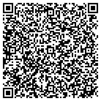 QR-код с контактной информацией организации Все двери, АО