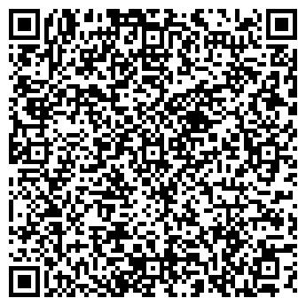 QR-код с контактной информацией организации НИКА ГАРАНТ