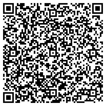 QR-код с контактной информацией организации Четырко А. А., ИП