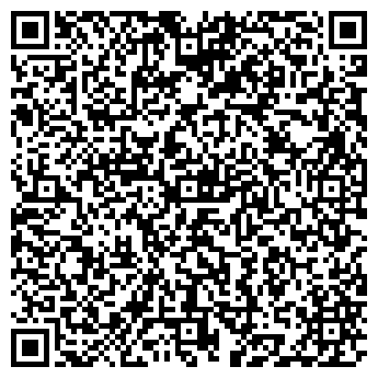 QR-код с контактной информацией организации Грандвиста, УП