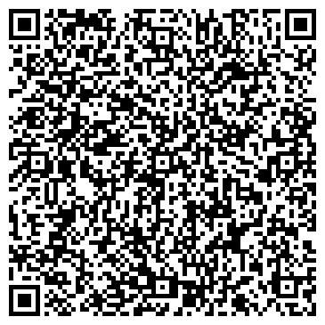 QR-код с контактной информацией организации Древстрой, ОАО
