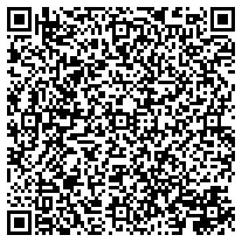 QR-код с контактной информацией организации Окнастар, ООО