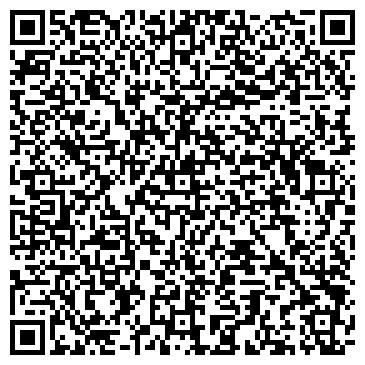 QR-код с контактной информацией организации Двери на любой вкус, ООО