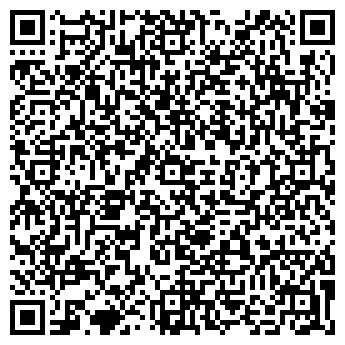 QR-код с контактной информацией организации АРТПЛЮС