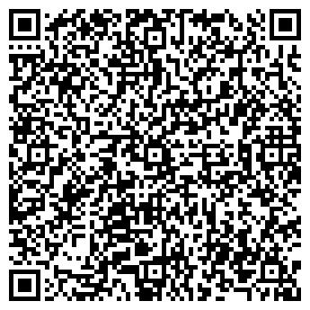 QR-код с контактной информацией организации ВокПрофит, ООО