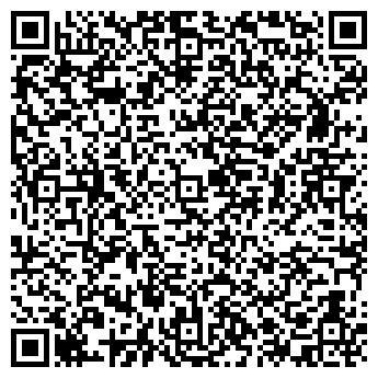 QR-код с контактной информацией организации Евроокна, АО