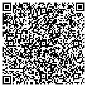 QR-код с контактной информацией организации Зуборев С. А., ИП