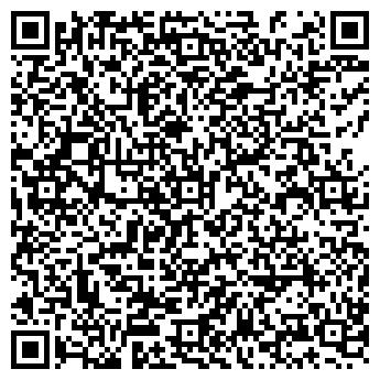 QR-код с контактной информацией организации Светлые окна, ООО