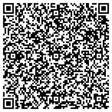 QR-код с контактной информацией организации Топ Инжиниринг, ООО