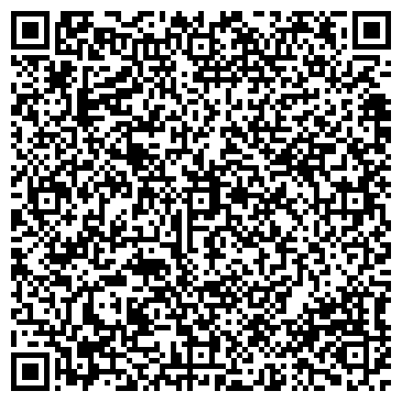 QR-код с контактной информацией организации Меастрой, ООО