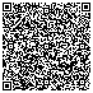 QR-код с контактной информацией организации ГоралСтрой, ООО
