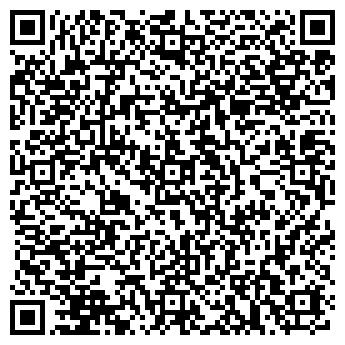 QR-код с контактной информацией организации Эльвира НПО, ЗАО