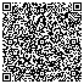 QR-код с контактной информацией организации Изомет, ЧПУП