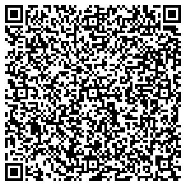 QR-код с контактной информацией организации Батен Би Групп, ООО