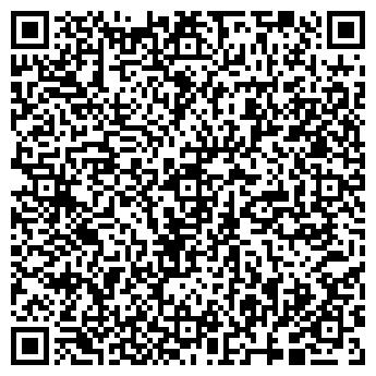 QR-код с контактной информацией организации Будчук А. С., ИП