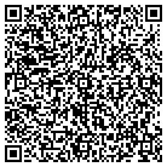 QR-код с контактной информацией организации ВикторГранд, ЧСУП
