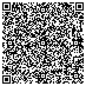 QR-код с контактной информацией организации ДВЕРНЫЕ АКСЕССУАРЫ