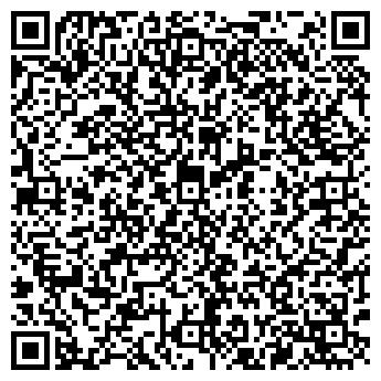QR-код с контактной информацией организации ЧП Бухал