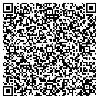 QR-код с контактной информацией организации Древстрой