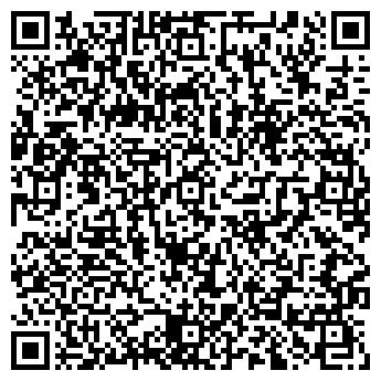 QR-код с контактной информацией организации Субъект предпринимательской деятельности Компания СПД Мудрак
