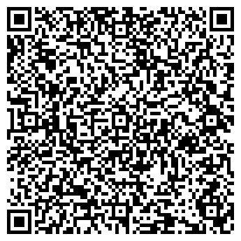 QR-код с контактной информацией организации Тех Спец Пром
