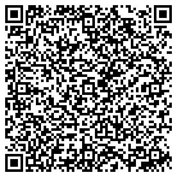 QR-код с контактной информацией организации Субъект предпринимательской деятельности ЧП Бурик О.М.