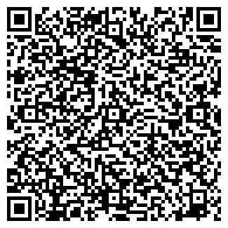 QR-код с контактной информацией организации ЧП Новиков