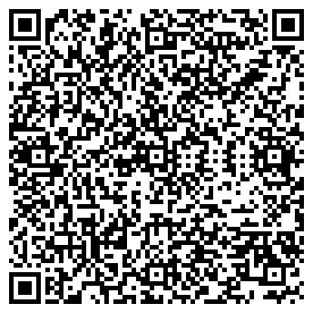 QR-код с контактной информацией организации Частное предприятие Лес Карелии